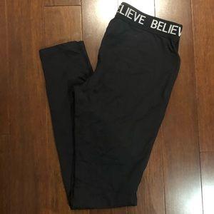 Black tights!❤️